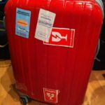 Как сохранить целым свой багаж при перелетах или Как сдать багаж авиакомпании и получить его обратно в целости и сохранности