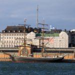 Власти Финляндии настаивают на отмене визового режима с Россией