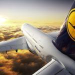 Скидка 900 рублей от компании Lufthansa!