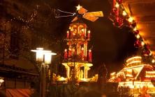 Ашаффенбург перед Рождеством, Германия | Самостоятельные путешествия ChanceToTrip.com