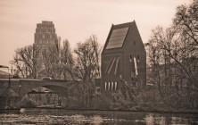 Музей искусств, Франкфурт-на-Майне, Германия, фераль 2014 | Самостоятельные путешествия ChanceToTrip.com