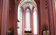 Собор Святого Варфоломея, Франкфурт-на-Майне, Германия | Самостоятельные путешествия ChanceToTrip.com