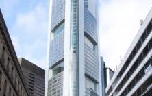 штаб-квартира Коммерцбанка, Франкфурт-на-Майне, Германия | Самостоятельные путешествия ChanceToTrip.com