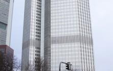 штаб-квартира Европейского Центрального банка, Франкфурт-на-Майне, Германия | Самостоятельные путешествия ChanceToTrip.com