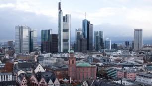 Старый город и Финансовый квартал, Франкфурт-на-Майне, Германия | Самостоятельные путешествия ChanceToTrip.com