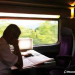О том, как я провожал друга на поезд или Как важно внимательно оформлять проездные документы