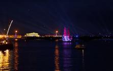 Алые Паруса 2013, Санкт-Петербург | Самостоятельные путешествия ChanceToTrip.com