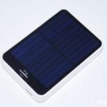 Лучшее зарядное устройство для путешественника: SunCharger от SolarWorld