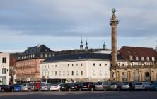 Рождественские праздники в Вюрцбурге, Германия | Самостоятельные путешествия ChanceToTrip.com