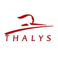 Европейский оператор железных дорог Thalys