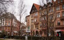 Ашаффенбург, Германия | Самостоятельные путешествия ChanceToTrip.com