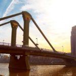 Путешествие во Франкфурт-на-Майне, Ашаффенбург, Майнц | Карнавал в Майнце [Часть 1]
