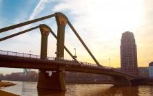 Франкфурт-на-Майне, Германия, фераль 2014 | Самостоятельные путешествия ChanceToTrip.com