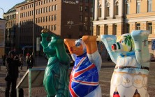 Хельсинки, Финляндия | Helsinki, Finland | Самостоятельные путешествия ChanceToTrip.com