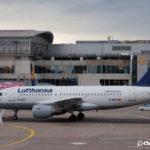 C июня лоукост Germanwings будет летать из Москвы и Санкт-Петербурга