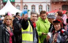 Карнавал в Майнце | Самостоятельные путешествия ChanceToTrip.com