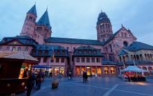 Майнцский Собор, Майнц, Германия | Самостоятельные путешествия ChanceToTrip.com