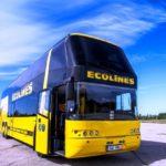 Как купить билеты на автобус или Путешествие в Беларусь: Начало (+ видео-урок)
