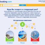 Алхимия от Booking.com