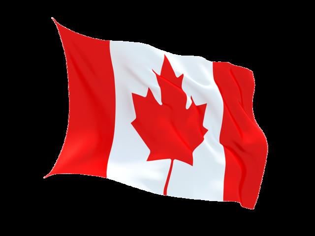 Флаг Канады | Самостоятельные путешествия ChanceToTrip.com