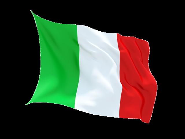 Флаг Италии  | Самостоятельные путешествия ChanceToTrip.com