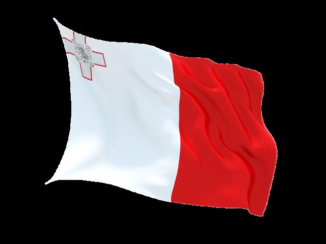 Флаг Мальты | Самостоятельные путешествия ChanceToTrip.com
