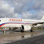 Весенняя акция от авиакомпании «Россия»