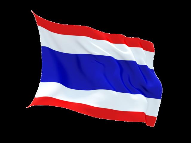 Флаг Тайланда | Самостоятельные путешествия ChanceToTrip.com