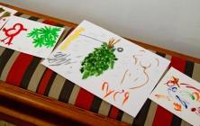 Наши картины, Арт подвальчик, Таллин, Эстония | Самостоятельные путешествия ChanceToTrip.com