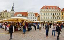 Ярмарка, Таллин, Эстония | Самостоятельные путешествия ChanceToTrip.com