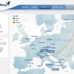 Итальянский лоукостер Air One запускает сезонные перелеты из Москвы и Санкт-Петербурга
