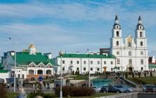 Монастырь, Верхний город, Минск, Беларусь | Самостоятельные путешествия ChanceToTrip.com