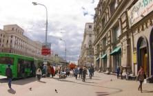 Проспект Независимости, Минск, Беларусь | Самостоятельные путешествия ChanceToTrip.com