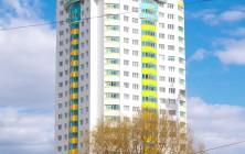 Новостройка в районе Малиновка, Минск, Беларусь | Самостоятельные путешествия ChanceToTrip.com