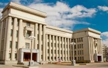 Дом Офицеров, Минск, Беларусь | Самостоятельные путешествия ChanceToTrip.com