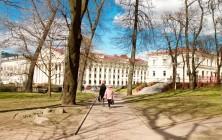Александровский сквер, Минск, Беларусь | Самостоятельные путешествия ChanceToTrip.com