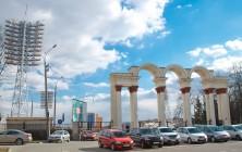 Стадион Динамо, Минск, Беларусь | Самостоятельные путешествия ChanceToTrip.com