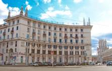 Площадь Независимости, Минск, Беларусь | Самостоятельные путешествия ChanceToTrip.com