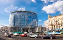 Площадь Ленина, Минск, Беларусь | Самостоятельные путешествия ChanceToTrip.com