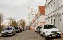 Троицкое предместье, Минск, Беларусь | Самостоятельные путешествия ChanceToTrip.com