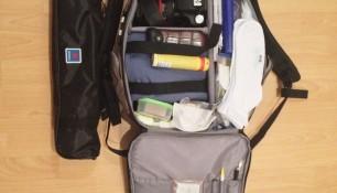 Мой набор самостоятельного путешественника | Самостоятельные путешествия ChanceToTrip.com