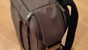 Верхний клапан рюкзака для быстрого доступа | Самостоятельные путешествия ChanceToTrip.com