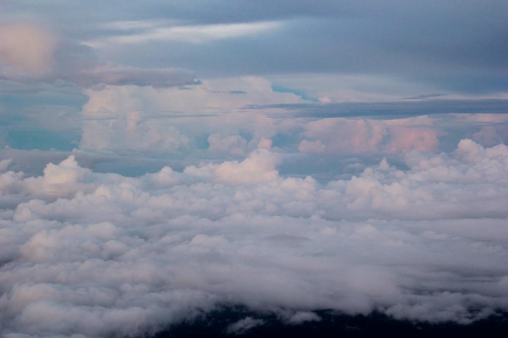 Утро, Бали | Елена Ходосевич | Самостоятельные путешествия ChanceToTrip.com