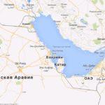 Страны Персидского залива договорились о создании единого визового пространства