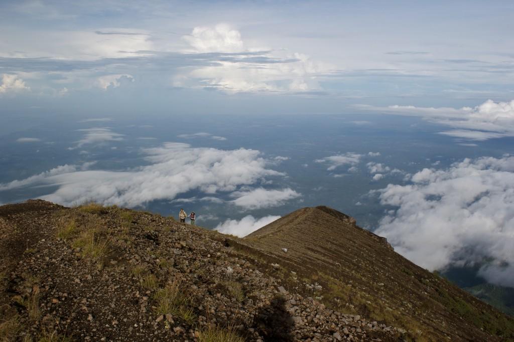 Узкая тропа к нашей долгожданной цели, Бали | Елена Ходосевич | Самостоятельные путешествия ChanceToTrip.com