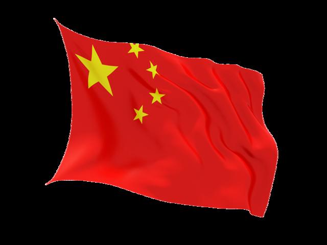 Флаг Китая | Самостоятельные путешествия ChanceToTrip.com