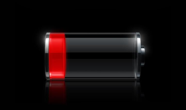 battery_low