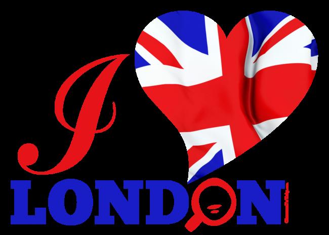 I Love London | Самостоятельные путешествия ChanceToTrip.com