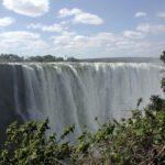 Водопад Виктория станет ближе