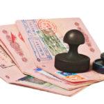 С 2015 года россиянам придется сдавать отпечатки пальцев при получении шенгенских виз